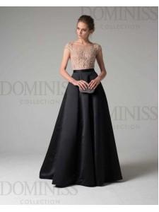 вечернее платье от Dominiss модель Engrid