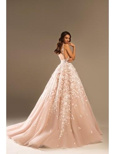 свадебное платье Amira