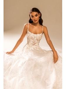 свадебное платье Angel