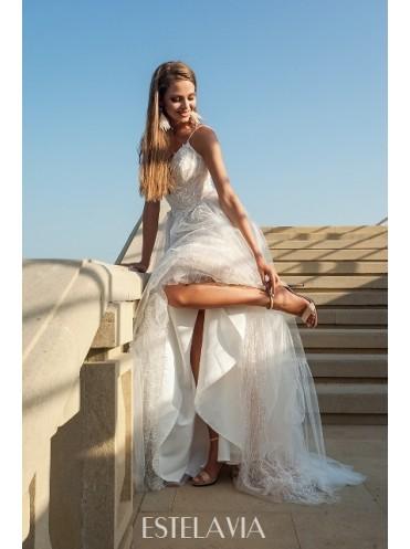 """""""My Angel"""" от Estelavia  модель Mayowa"""