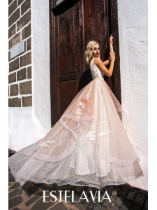 """Lovely princess"" от Estelavia  19 модель Дина"