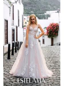 """Lovely princess"" от Estelavia  модель Леонор"