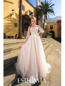 """Lovely princess"" от Estelavia  модель Маргретте"