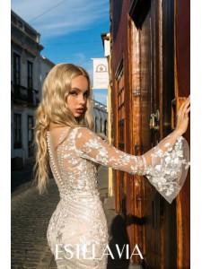 """""""Lovely princess"""" от Estelavia  модель Марит"""