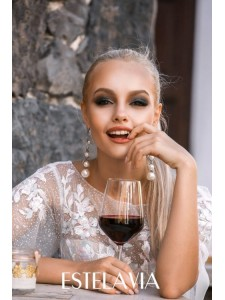 """Lovely princess"" от Estelavia  модель Зара"