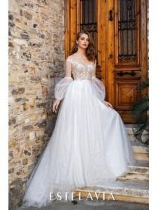 """Mon Amour""   модель Жанна - 2142"