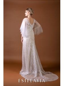 """""""My Donna"""" size + от  Estelavia  модель Барбара"""