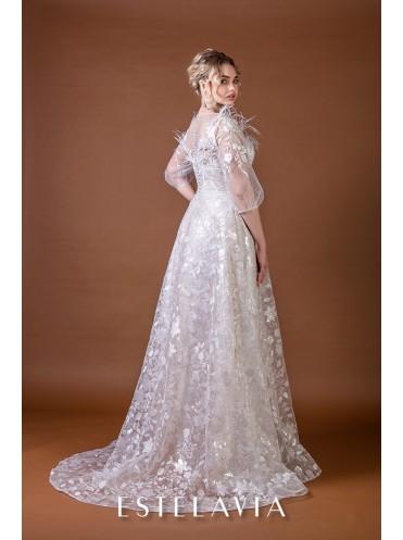 """My Donna"" size + от  Estelavia  модель Бэтти"