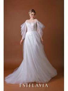 """My Donna"" size + от  Estelavia  модель Холли"