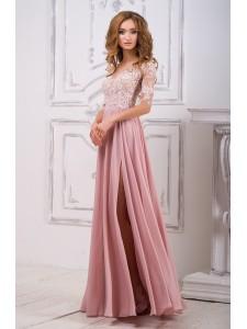 платье вечернее Florensia 18 модель Charlotta