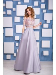 платье вечернее Florensia 18 модель Magnolia 2