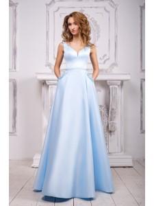 платье вечернее Florensia 18 модель Sandra