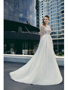 Платье свадебное от Gellena 2017 модель G1810 Valentine