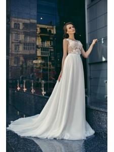 Платье свадебное от Gellena 2017 модель G1811 Fernanda