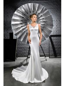 Платье свадебное от Gellena 2017 модель G1813 Milena