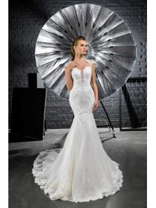 Платье свадебное от Gellena 2017 модель G1815 Aida
