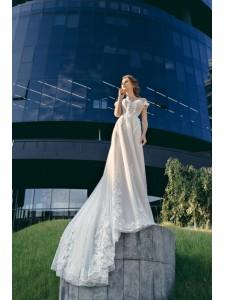 Платье свадебное от Gellena 2017 модель G1801 Sabrina