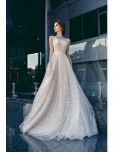 Платье свадебное от Gellena 2017 модель G1805 Liliana