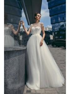 Платье свадебное от Gellena 2017 модель G1806 Carol