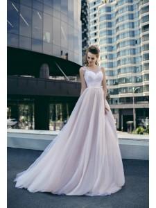 Платье свадебное от Gellena 2017 модель G1807 April