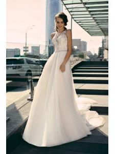 Платье свадебное от Gellena 2017 модель G1808 Madelaine