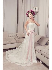 Платье свадебное Gellena 2015 модель Lucretia