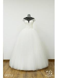 Платье свадебное от Gellena 2018 модель GR 1712