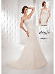 Herms 14 модель MAGENTA