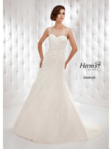 Herms 14 модель MALINDI