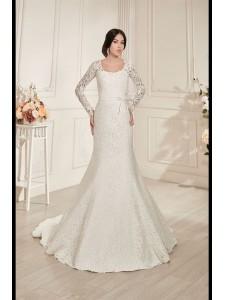 свадебное платье коллекция IDA TOREZ 2015 модель IT 0237 Sarate
