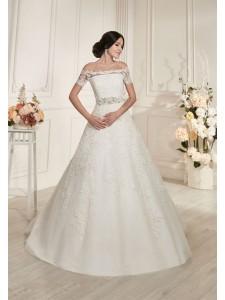 свадебное платье коллекция IDA TOREZ 2015 модель IT 0239 Nevia