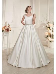 свадебное платье коллекция IDA TOREZ 2015 модель IT 0241 Fabrice