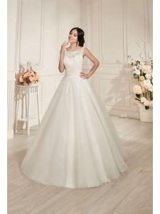 свадебное платье коллекция IDA TOREZ 2015 модель IT 0242 Scala