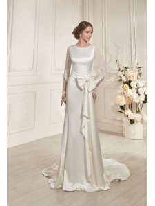 свадебное платье коллекция IDA TOREZ 2015 модель IT 0243 Nesta