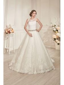 свадебное платье коллекция IDA TOREZ 2015 модель IT 0244 Mera