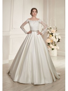 свадебное платье коллекция IDA TOREZ 2015 модель IT 0245 Soler