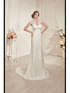 свадебное платье коллекция IDA TOREZ 2015 модель IT 0246 Alicanta