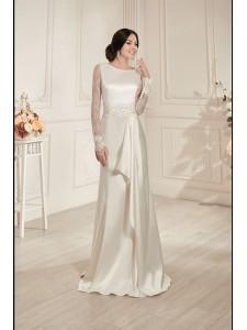 свадебное платье коллекция IDA TOREZ 2015 модель IT 0247 Selia