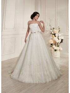 свадебное платье коллекция IDA TOREZ 2015 модель IT 0248 Lira
