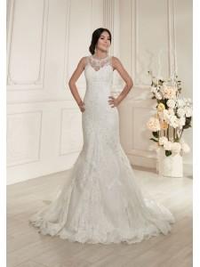 свадебное платье коллекция IDA TOREZ 2015 модель IT 0249 Suri