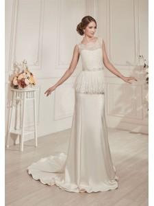 свадебное платье коллекция IDA TOREZ 2015 модель IT 0250 Villa