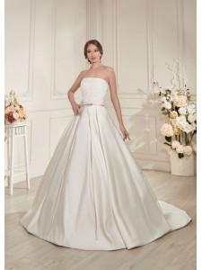 свадебное платье коллекция IDA TOREZ 2015 модель IT 0251 Santera