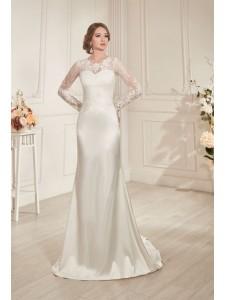 свадебное платье коллекция IDA TOREZ 2015 модель IT 0252 Infanta