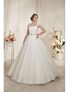 свадебное платье коллекция IDA TOREZ 2015 модель IT 0253 Santi