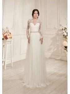 свадебное платье коллекция IDA TOREZ 2015 модель IT 0255 Arena