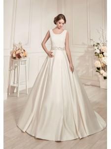 свадебное платье коллекция IDA TOREZ 2015 модель IT 0256 Almeria
