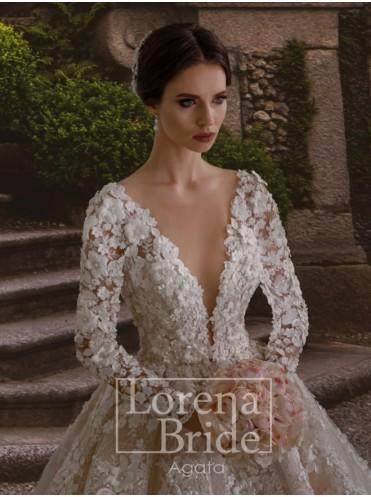 Lorena  2018 модель Agata