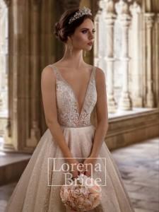 Lorena  2018 модель Amelia
