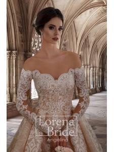 Lorena  2018 модель Angelina