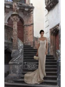 Lorena  2018 модель Anita